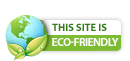 EPA Green Power Partner Certified Eco-Friendly Website